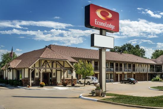 Photo of Econo Lodge Lawrence