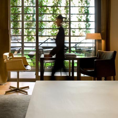 Hotel Omm: Standard room