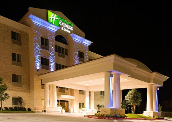 Photo of Holiday Inn Express Hotel & Suites Borger