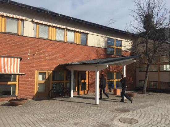 Kök Nyström - Picture of Kok Nystrom, Borlange - TripAdvisor