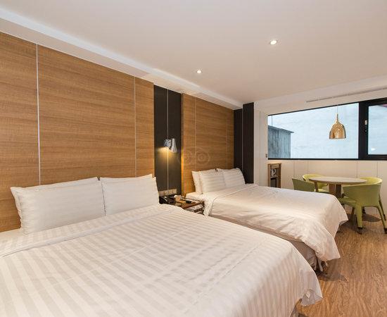 near taipei main station review of hotel relax 2 zhongzheng rh tripadvisor com sg