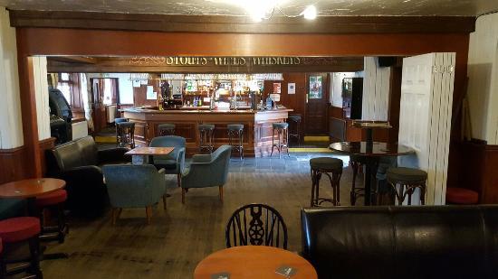 Gwysaney Arms Hotel