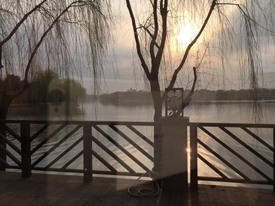 New Century Manju Hotel (Luoshan): photo3.jpg