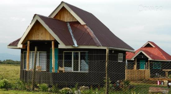 Imani Cottages