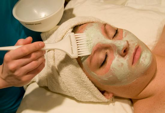Clearwater Suite Hotel: Stillbrook Spa - Facial