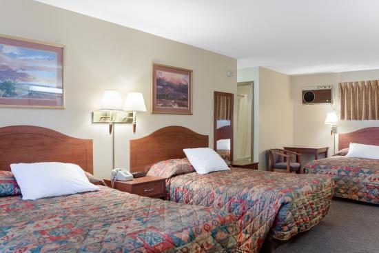 Kadoka, Dakota del Sur: Guest Room