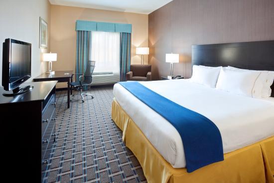 West Coxsackie, estado de Nueva York: King Bed Guest Room