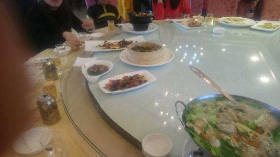 Lang Qin Yu Hotel