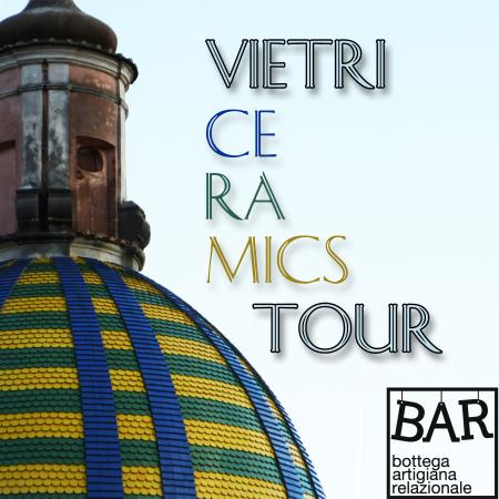 Vietri Ceramics Tour