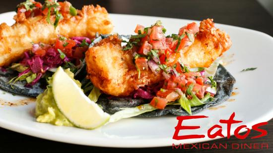 Eatos Mexican Diner