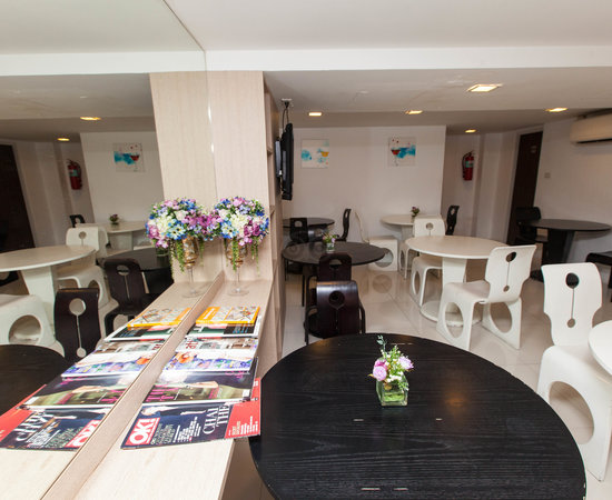 nantra silom hotel review of nantra silom bangkok thailand rh tripadvisor co za