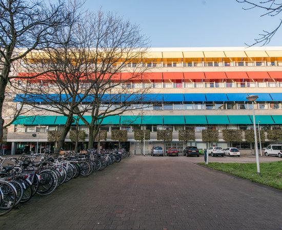Wow Hostel Amsterdam Amsterdam Hollanda Pansiyon