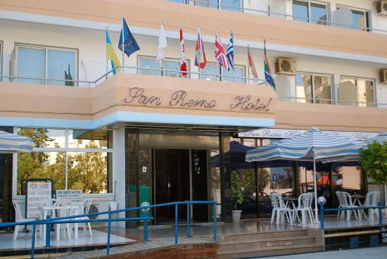 Photo of San Remo Hotel Larnaka