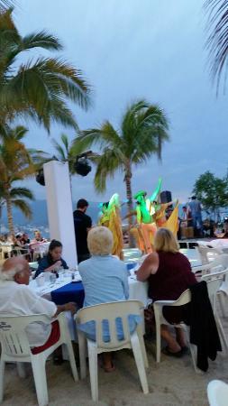 Friendly Vallarta Resort: IMG_20160316_191134_large.jpg