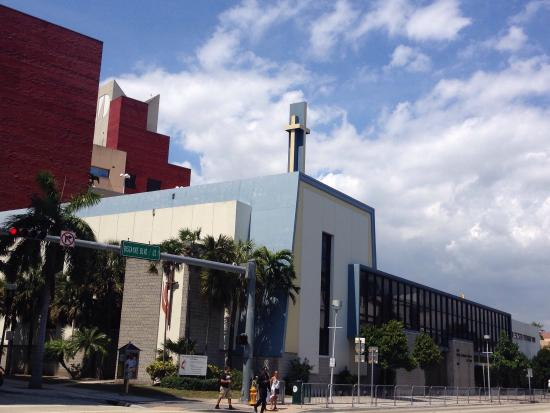 First United Methodist Church of Miami