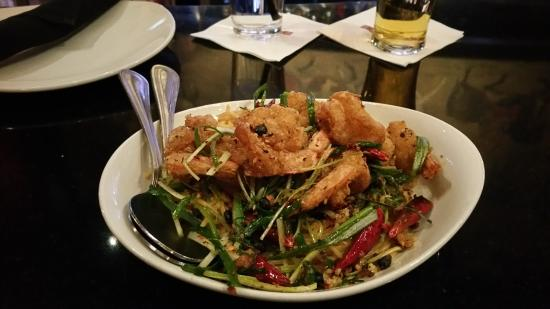 P. F. Chang's China Bistro - Planet Hollywood Casino