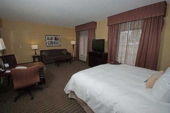 Vineland, Nueva Jersey: Accessible Suite