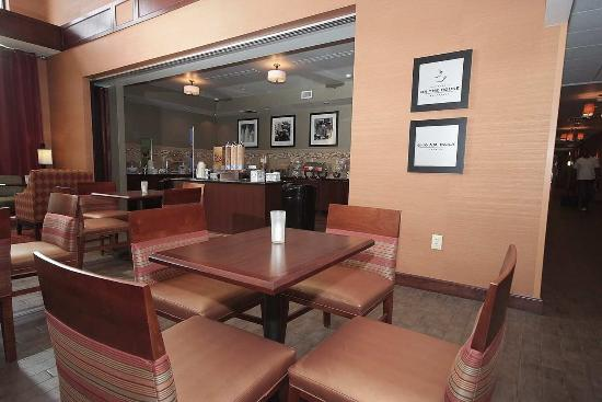 Vineland, Nueva Jersey: Breakfast Seating