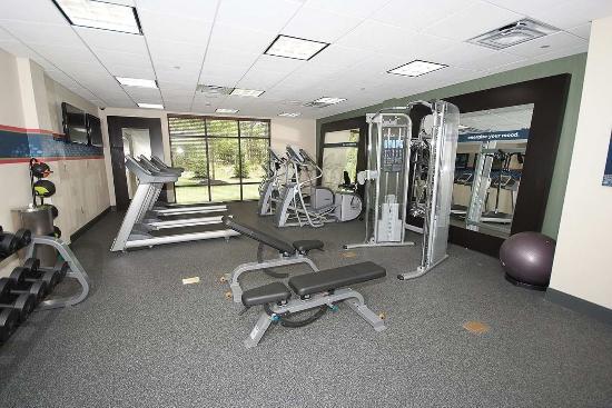 ไวน์แลนด์, นิวเจอร์ซีย์: Fitness Center