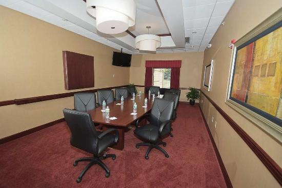 Vineland, Νιού Τζέρσεϊ: Executive Boardroom