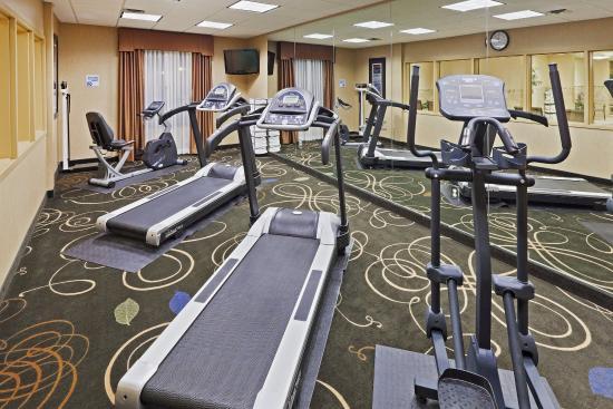 Poteau, OK: Fitness Center