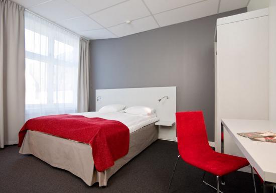 Thon Hotel Spectrum: Standard Room Twin