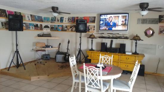 Avon Park, FL: Musicbox Cafe