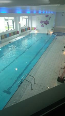 Pool - Orhideea Residence & Spa Photo
