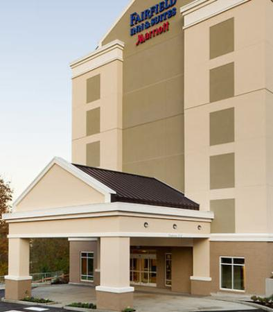 Fairfield Inn & Suites Tacoma Puyallup