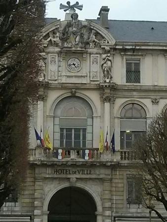 Office du tourisme et des congres de pau pyrenees - Office du tourisme pyrenees atlantiques ...