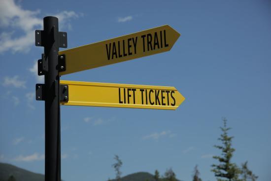 Copper Point Resort : Ski Lifts