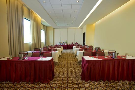 Courtyard Panama at Metromall Mall: Meeting Classroom