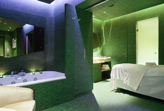 New Hotel: Spa