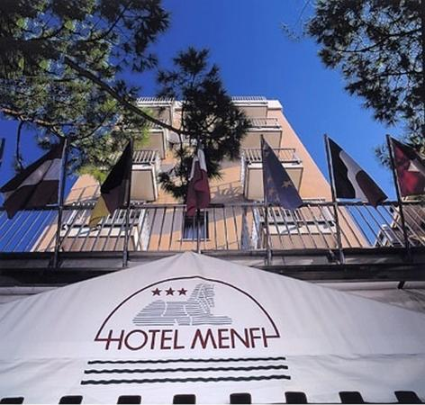 Photo of Hotel Menfi Jesolo Lido