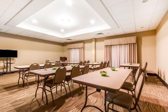 Comfort Inn & Suites Fort Campbell: Meeting