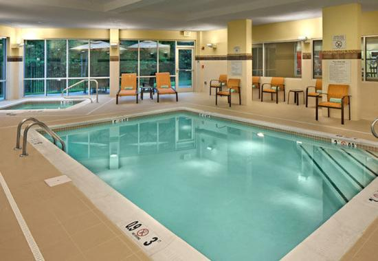 Coatesville, PA: Indoor Pool