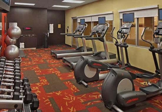 Coatesville, PA: Fitness Center