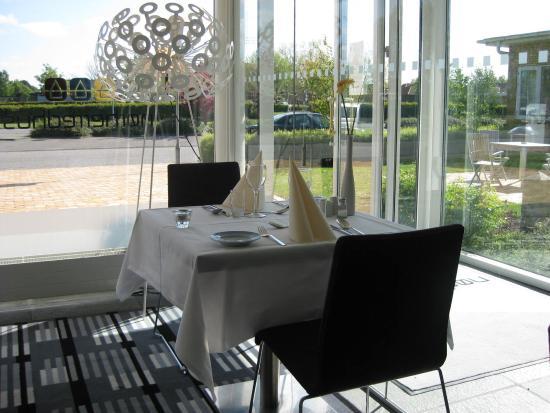 Northborg, Dinamarca: Lounge
