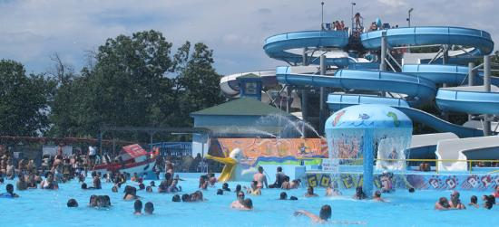 Summer Fun Waterpark Belton 2018 All You Need To Know