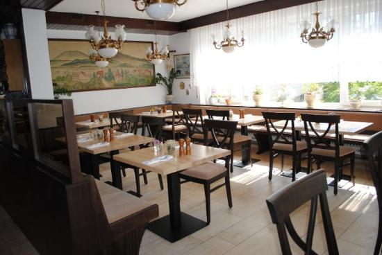 Restaurant Alexandros Lowen