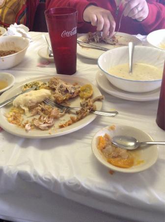 Chicken Restaurants In Sweetwater Tx