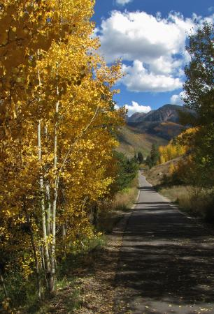 Vail Recreation Path