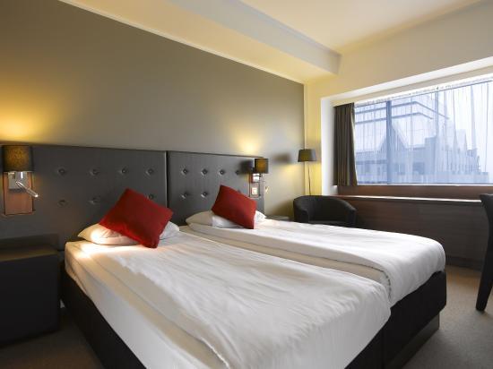 Photo of Thon Hotel Brussels City Centre Saint-Josse-ten-Noode