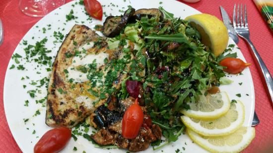 Restaurant Sapori Di Napoli Marseille