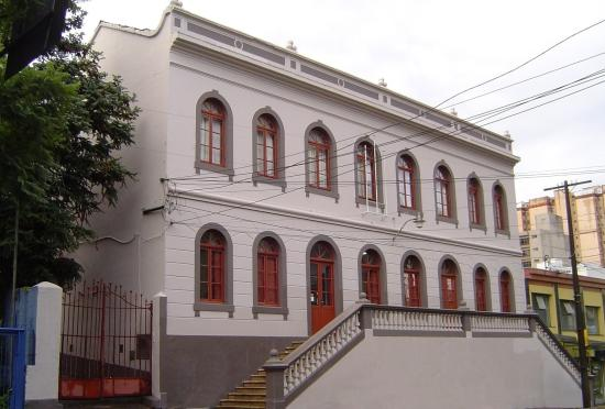 Museu Caxias do Sul Municipal