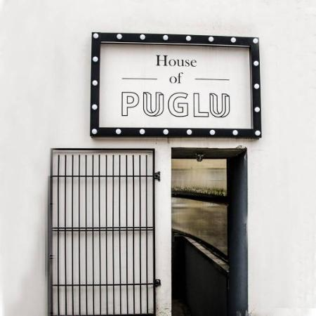 House of Puglu
