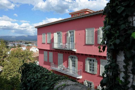 Photo of Grand Sarai Nafplio Nauplion