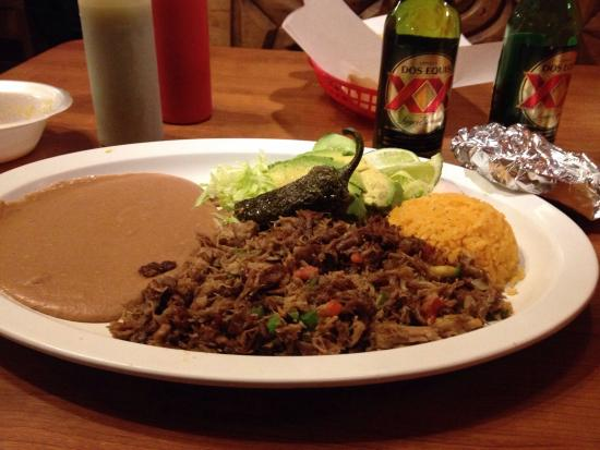 Taqueria El Paisa Wichita Restaurant Reviews Phone Number