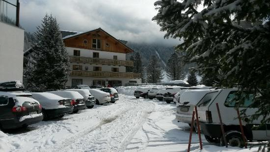 Photo of Hotel Alpenhof Solda
