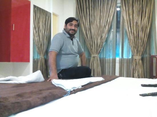 Anugraha Hotel